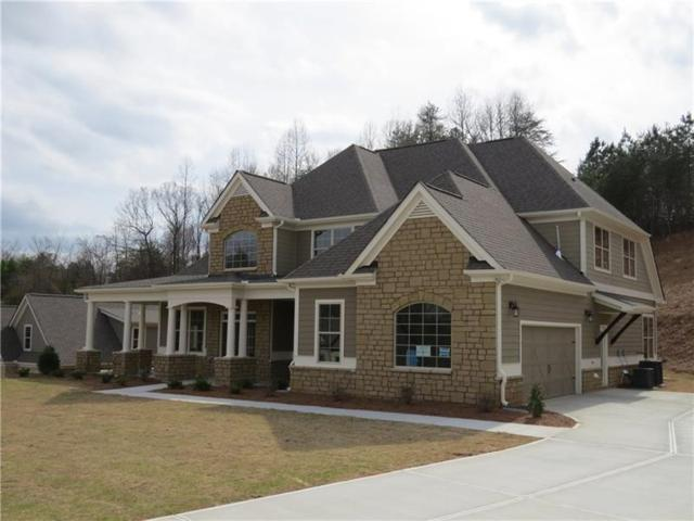 3531 Dockside Shores Drive, Gainesville, GA 30506 (MLS #5986644) :: Carr Real Estate Experts
