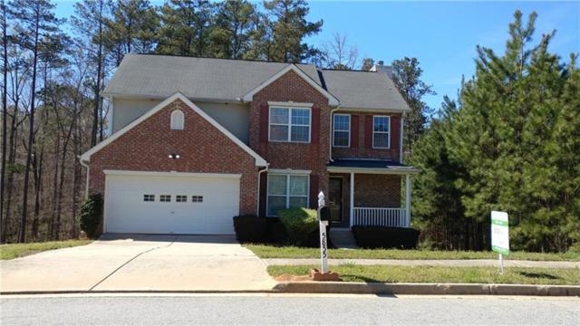 5855 Village Loop, Fairburn, GA 30213 (MLS #5986650) :: RE/MAX Paramount Properties