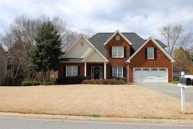 30 Churchill Downs NE, Cartersville, GA 30121 (MLS #5986701) :: The Bolt Group