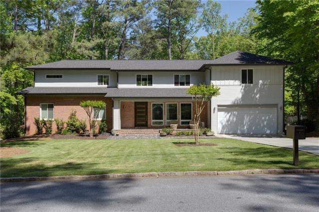 2328 Spring Creek Road, Decatur, GA 30033 (MLS #5986758) :: Carr Real Estate Experts