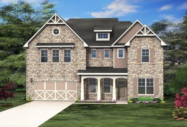 3683 Midvale Road, Tucker, GA 30084 (MLS #5986759) :: RE/MAX Paramount Properties