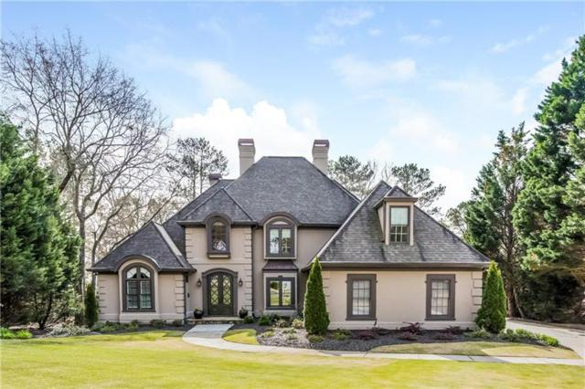305 Jupiter Hills Drive, Johns Creek, GA 30097 (MLS #5986800) :: North Atlanta Home Team