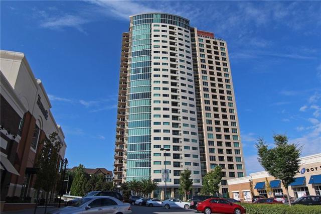4561 Olde Perimeter Way Ph-9, Atlanta, GA 30346 (MLS #5986809) :: Buy Sell Live Atlanta