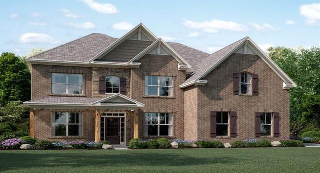 3620 Oconee Court, Cumming, GA 30040 (MLS #5986828) :: Carr Real Estate Experts