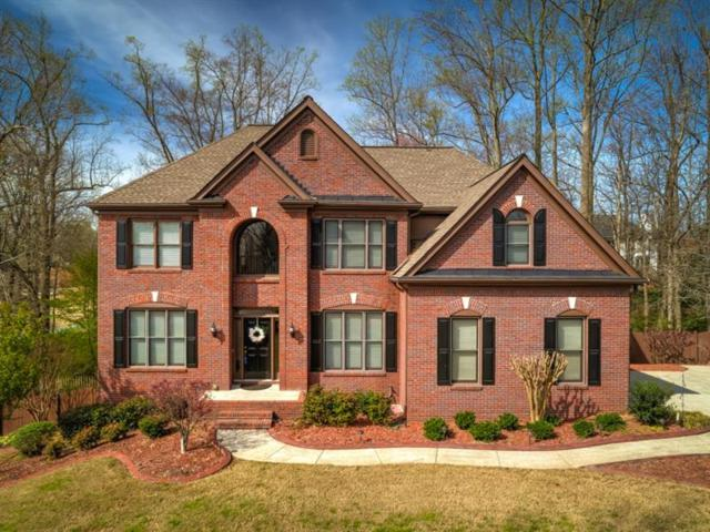 915 Whitehaven Road, Suwanee, GA 30024 (MLS #5986864) :: Carr Real Estate Experts