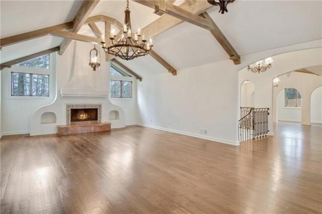 425 Mount Vernon Highway, Atlanta, GA 30327 (MLS #5986897) :: Carr Real Estate Experts