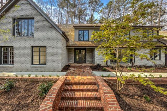 450 Valley Road NW, Atlanta, GA 30305 (MLS #5986916) :: North Atlanta Home Team