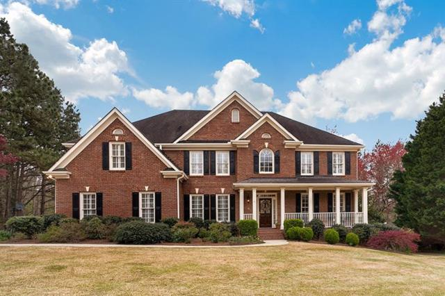 3126 Coventry Court, Cumming, GA 30041 (MLS #5986941) :: Carr Real Estate Experts