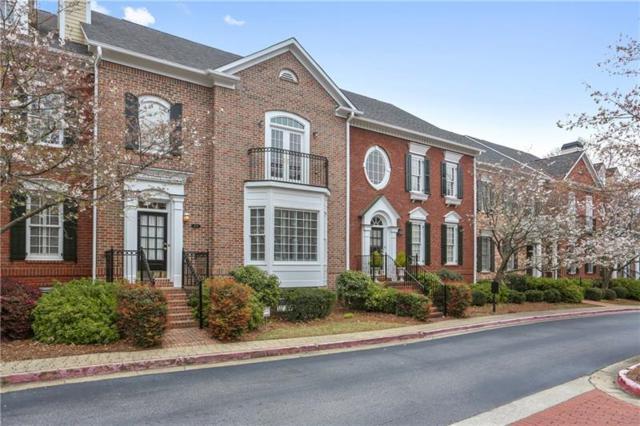 4711 Ivy Ridge Drive SE, Atlanta, GA 30339 (MLS #5986944) :: North Atlanta Home Team