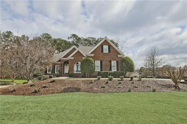 15345 Laurel Grove Drive, Alpharetta, GA 30004 (MLS #5986949) :: Carr Real Estate Experts