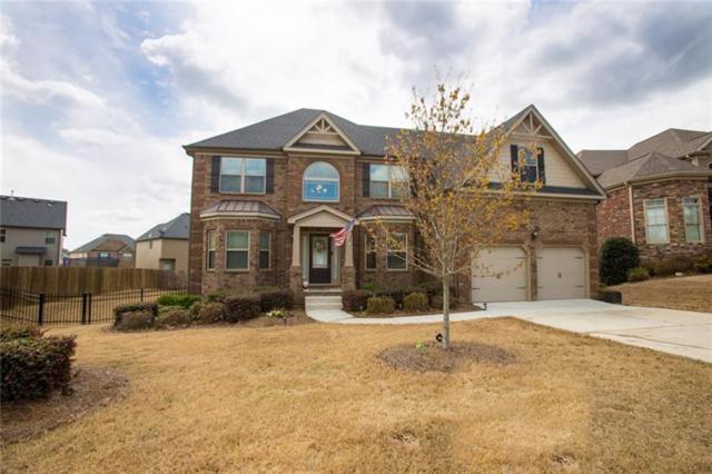 2050 Trinity Mill Drive, Dacula, GA 30019 (MLS #5986978) :: Carr Real Estate Experts