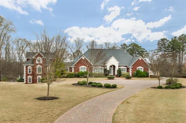 170 Lake Horton Landing Drive, Fayetteville, GA 30215 (MLS #5987000) :: Carr Real Estate Experts