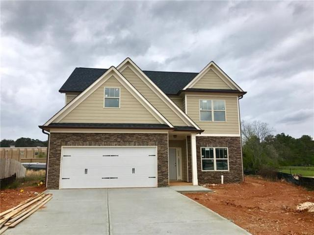 24 Winter Pointe NW, Cartersville, GA 30121 (MLS #5987044) :: Carr Real Estate Experts