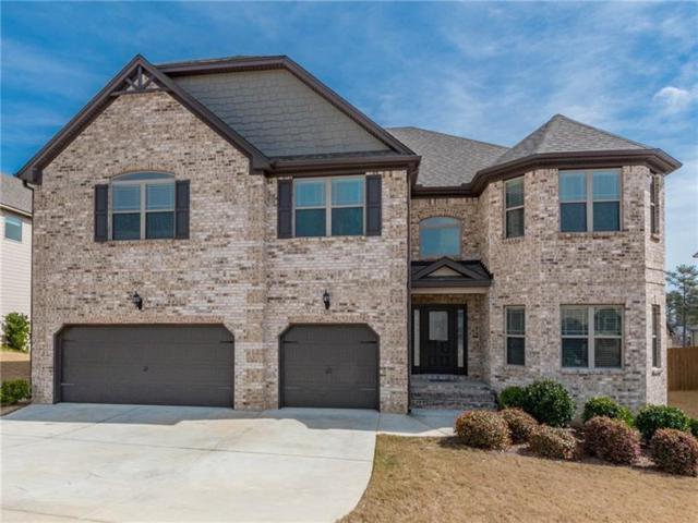 3167 Trinity Grove Drive, Dacula, GA 30019 (MLS #5987055) :: Carr Real Estate Experts