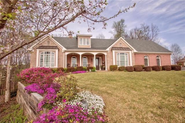 4515 Waterton Circle, Hoschton, GA 30548 (MLS #5987056) :: The Bolt Group