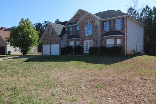 5097 Galleon Crossing, Decatur, GA 30035 (MLS #5987059) :: North Atlanta Home Team