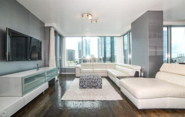 3338 Peachtree Road NE #1009, Atlanta, GA 30326 (MLS #5987061) :: The North Georgia Group