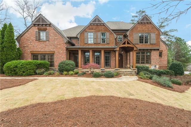 902 Little Darby Lane, Suwanee, GA 30024 (MLS #5987067) :: Carr Real Estate Experts