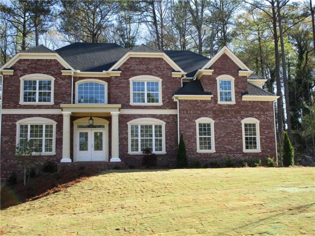 315 Freeman Terrace SW, Atlanta, GA 30331 (MLS #5987087) :: North Atlanta Home Team