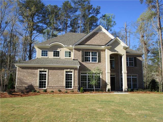 2340 Barrington Trace Circle SW, Atlanta, GA 30331 (MLS #5987099) :: North Atlanta Home Team