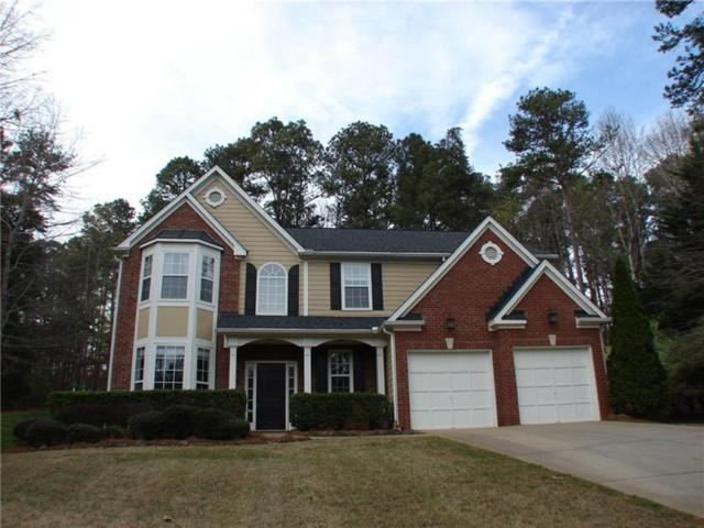 315 Hermitage Trail, Milton, GA 30004 (MLS #5987116) :: North Atlanta Home Team