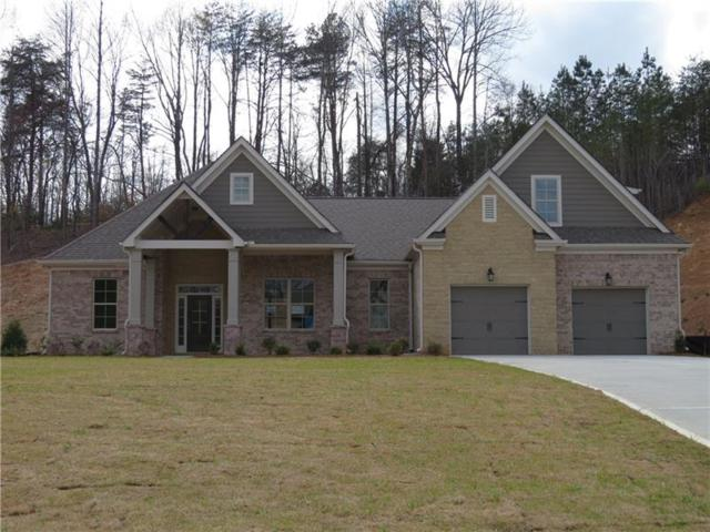 3459 Dockside Shores Drive, Gainesville, GA 30506 (MLS #5987123) :: Carr Real Estate Experts