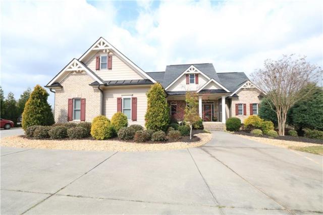 170 Cline Smith Road NE, Cartersville, GA 30121 (MLS #5987127) :: North Atlanta Home Team