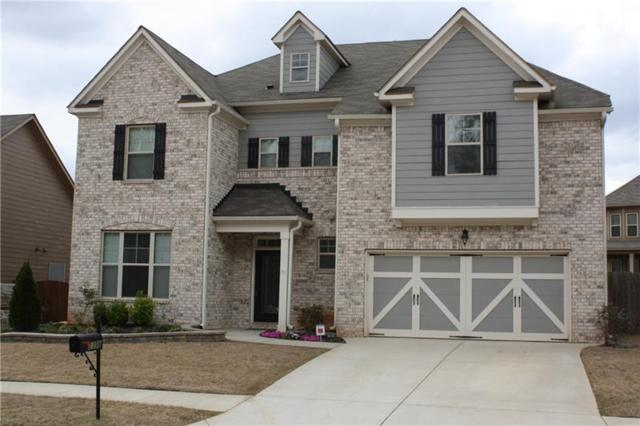 2398 Beauchamp Court, Buford, GA 30519 (MLS #5987130) :: Carr Real Estate Experts
