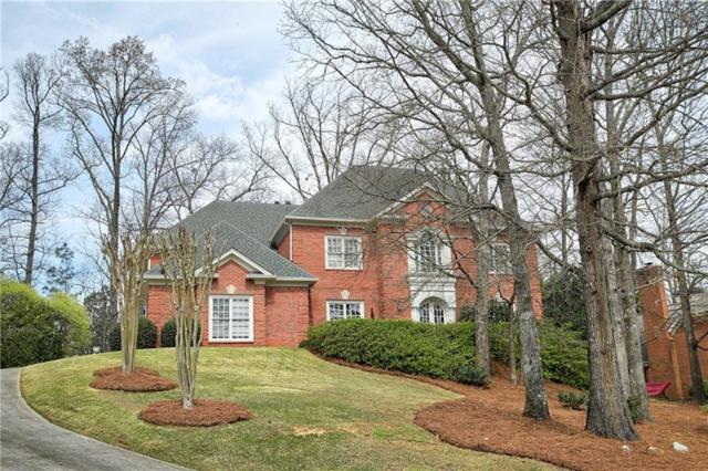 1414 Spyglass Hill Drive, Johns Creek, GA 30097 (MLS #5987201) :: Carr Real Estate Experts