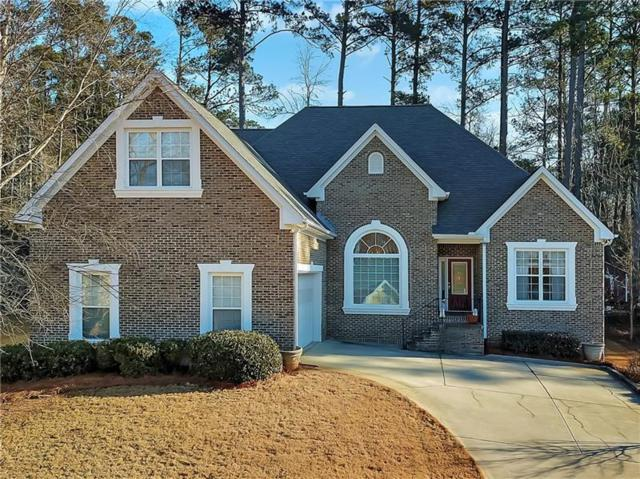 7208 Sunset Boulevard, Loganville, GA 30052 (MLS #5987202) :: The Zac Team @ RE/MAX Metro Atlanta