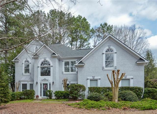 801 Satin Wood Place, Woodstock, GA 30189 (MLS #5987232) :: Carr Real Estate Experts