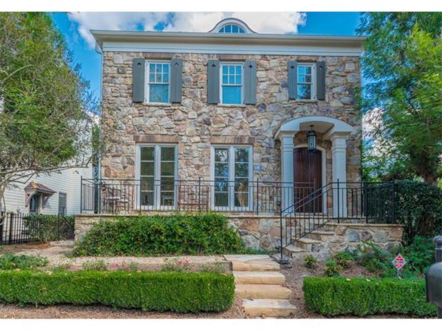 6610 Vickery Creek Road, Cumming, GA 30040 (MLS #5987243) :: Carr Real Estate Experts