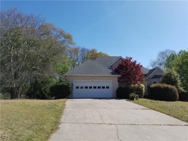 62 Crown Drive, Braselton, GA 30517 (MLS #5987256) :: Carr Real Estate Experts