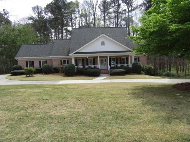 1685 Winding Creek Circle, Snellville, GA 30078 (MLS #5987279) :: The Bolt Group