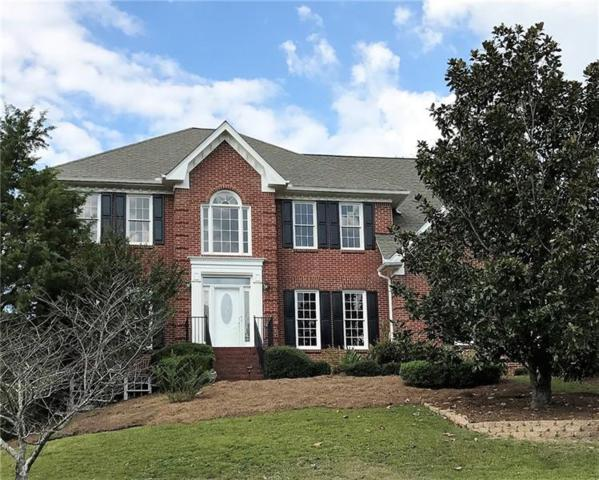 4300 Gunnin Road, Peachtree Corners, GA 30092 (MLS #5987301) :: Iconic Living Real Estate Professionals