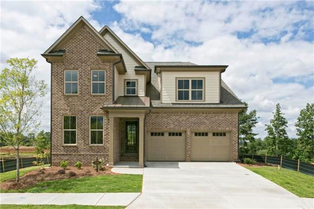 2232 Cosgrove Place, Snellville, GA 30078 (MLS #5987330) :: RCM Brokers