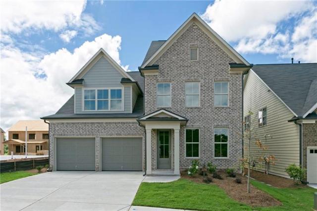 1657 Lorimore Drive, Snellville, GA 30078 (MLS #5987367) :: Carr Real Estate Experts