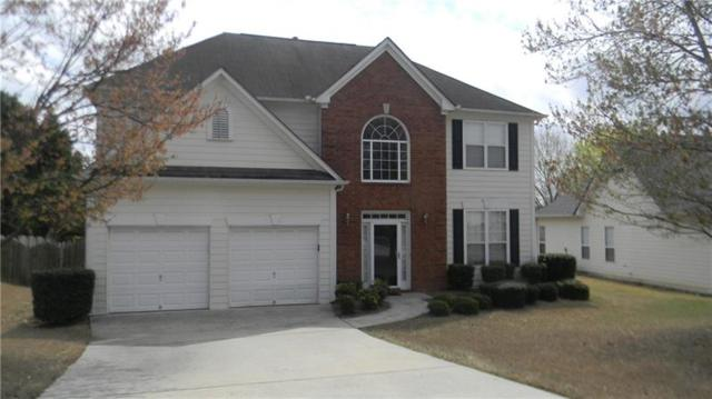 2673 Whispering Pines Drive, Grayson, GA 30017 (MLS #5987379) :: RE/MAX Paramount Properties
