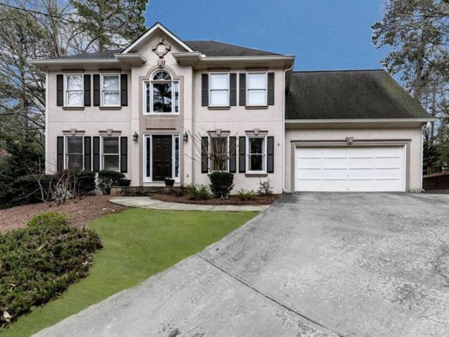 2137 Summerchase Drive, Woodstock, GA 30189 (MLS #5987397) :: Carr Real Estate Experts