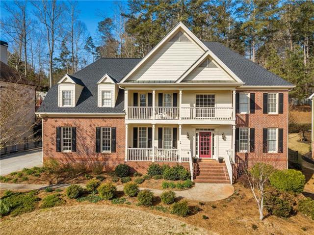 14440 Morning Mountain Way, Milton, GA 30004 (MLS #5987426) :: North Atlanta Home Team