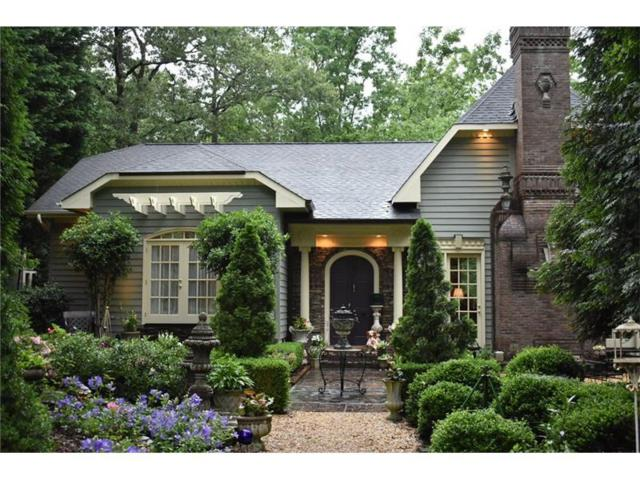 1149 Tranquility Lane, Hartwell, GA 30643 (MLS #5987440) :: The Cowan Connection Team