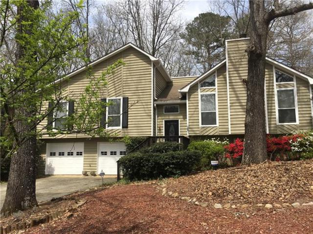 8555 Colony Club Drive, Johns Creek, GA 30022 (MLS #5987465) :: The Russell Group