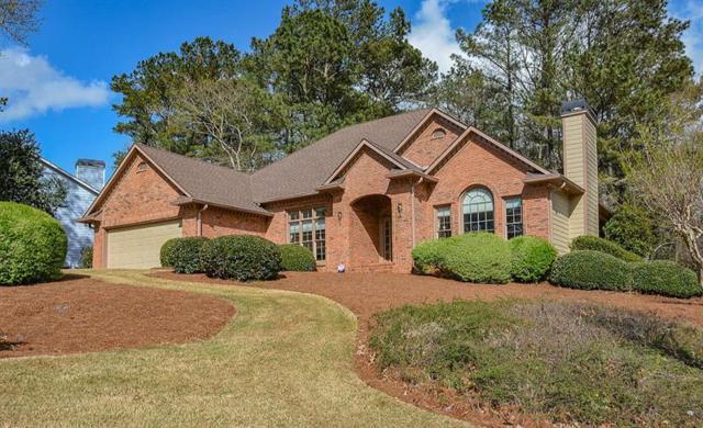 601 Stillwood Drive, Woodstock, GA 30189 (MLS #5987473) :: North Atlanta Home Team