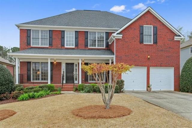 4245 Mill Grove Lane SW, Smyrna, GA 30082 (MLS #5987513) :: The Russell Group