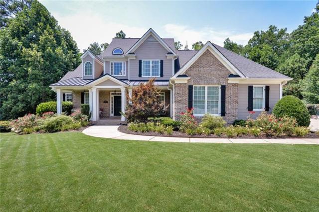 5660 Westhorpe Lane, Powder Springs, GA 30127 (MLS #5987522) :: Carr Real Estate Experts