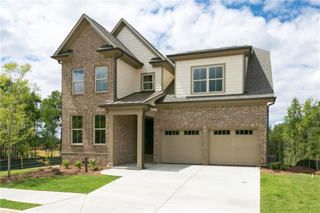 2293 Cosgrove Place, Snellville, GA 30078 (MLS #5987530) :: Carr Real Estate Experts