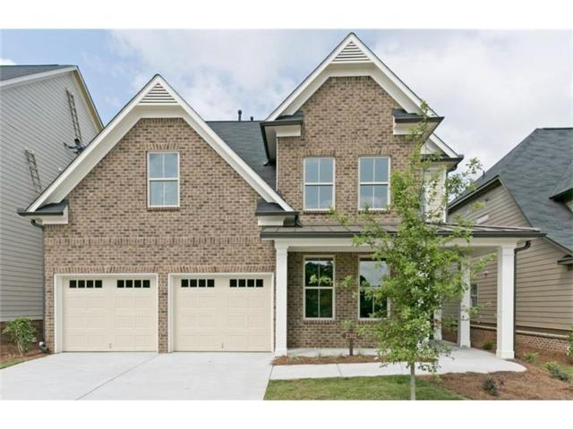 2283 Cosgrove Place, Snellville, GA 30078 (MLS #5987558) :: Carr Real Estate Experts