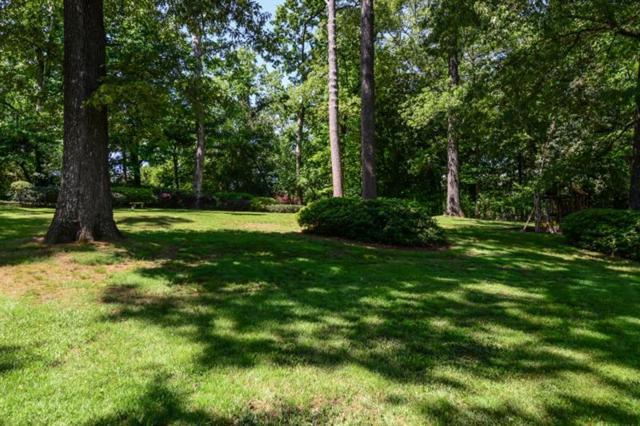 1199 Bellaire Drive, Atlanta, GA 30319 (MLS #5987559) :: Carr Real Estate Experts