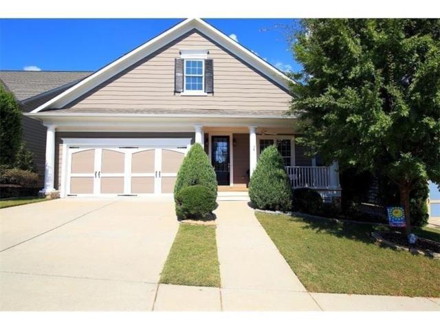 109 Chestnut Drive, Canton, GA 30114 (MLS #5987575) :: Path & Post Real Estate