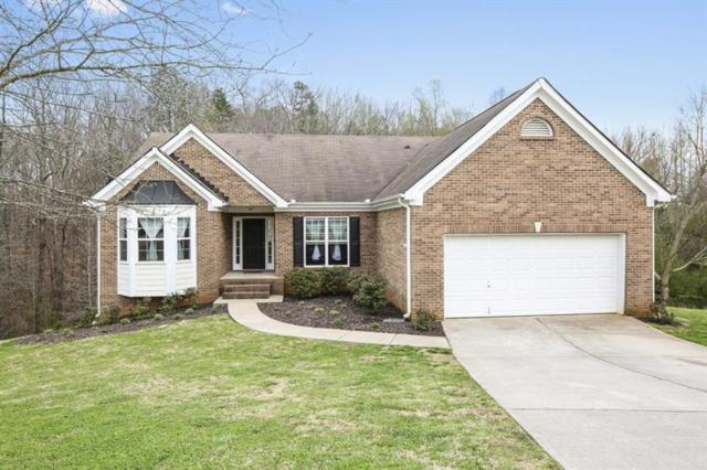 8780 Amberfield Drive, Gainesville, GA 30506 (MLS #5987589) :: The Russell Group